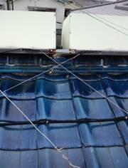 ソーラー湯沸かし器設置による弊害