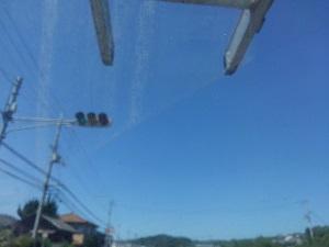 スレート屋根雨漏り修理(奈良市)