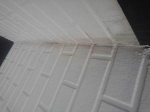 樋の修理調査及び雨漏り修理の調査