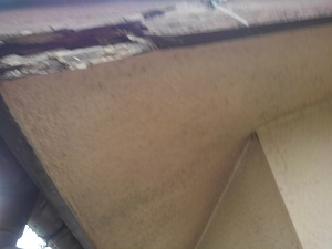 屋根修理・雨漏り修理・生駒市