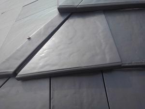 和泉市での瓦屋根修理
