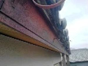 堺市の屋根修理工事