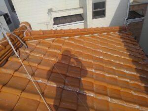 大阪府の瓦屋根修理