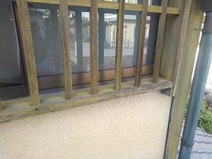 奈良県香芝市の雨漏り修理・屋根修理