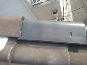 大阪府門真市のモニエル屋根修理