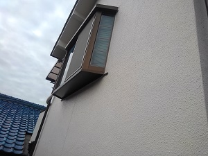 松原市の雨漏り修理屋根修理