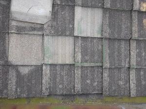 大阪市港区の雨漏り修理