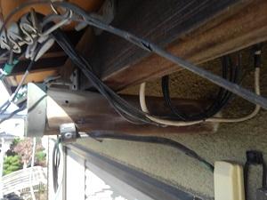 奈良県生駒市の屋根修理・雨漏り修理