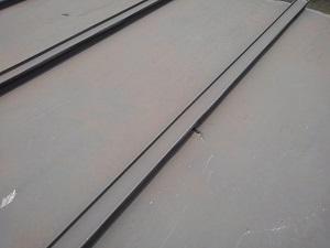 高槻市での板金屋根修理調査